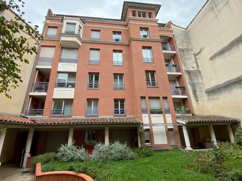 A vendre Toulouse 312377 B2 habitat