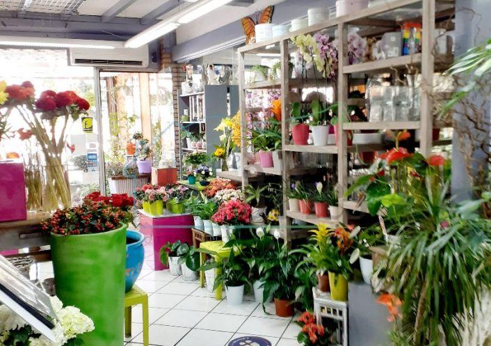 A vendre Fleuriste Toulouse | R�f 31238100 - Agence des 3 pics