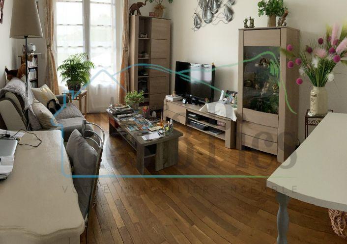 A vendre Immeuble Saint Girons | R�f 31238106 - Agence des 3 pics