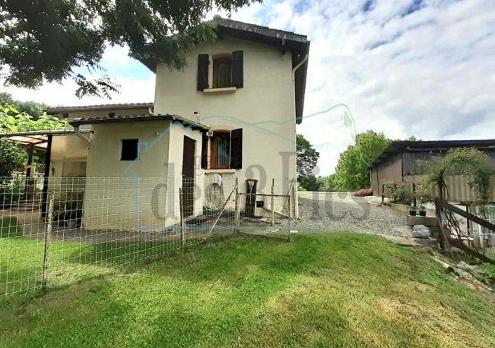 A vendre Saint Lizier 31238107 Agence des 3 pics