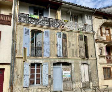 A vendre  Salies Du Salat   Réf 31238113 - Agence des 3 pics