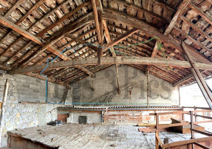 A vendre Corps de ferme Saint Girons | R�f 31238119 - Agence des 3 pics