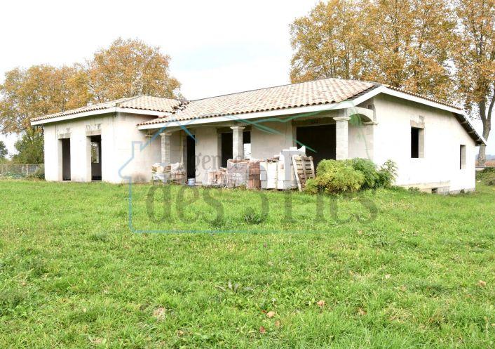 A vendre Maison Labarthe Riviere | R�f 31238126 - Agence des 3 pics