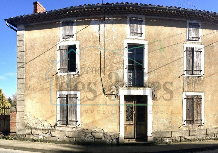 A vendre Maison Mane | R�f 31238127 - Agence des 3 pics