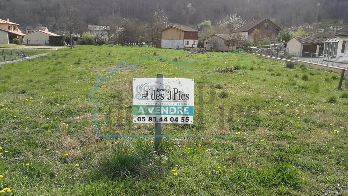 A vendre  Seix   Réf 31238131 - Agence des 3 pics