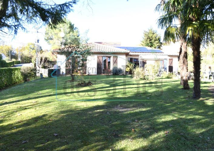 A vendre Landorthe 31238135 Agence des 3 pics