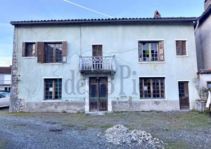 A vendre Maison Aspet | R�f 31238136 - Agence des 3 pics