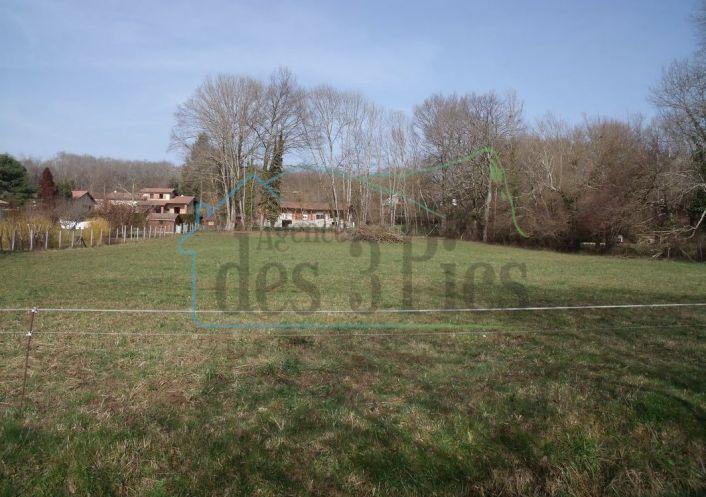 A vendre Terrain Encausse Les Thermes | R�f 31238142 - Agence des 3 pics