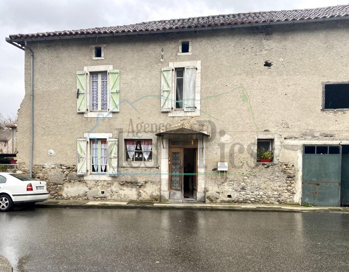 A vendre  Villeneuve De Riviere | Réf 31238149 - Agence des 3 pics