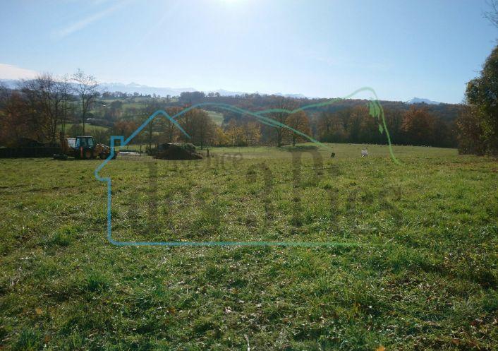 A vendre Terrain constructible Castillon De Saint Martory | R�f 31238151 - Agence des 3 pics