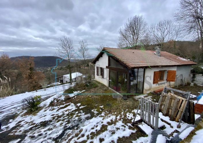 A vendre Maison Gourdan Polignan | R�f 31238167 - Agence des 3 pics