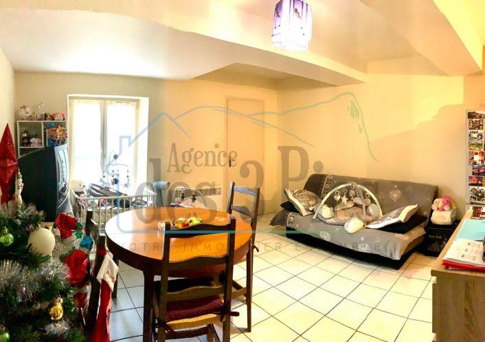 A vendre Appartement Saint Girons | R�f 31238173 - Agence des 3 pics