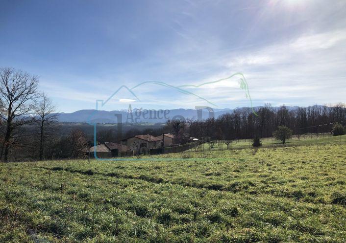 A vendre Terrain Beauchalot | R�f 31238179 - Agence des 3 pics