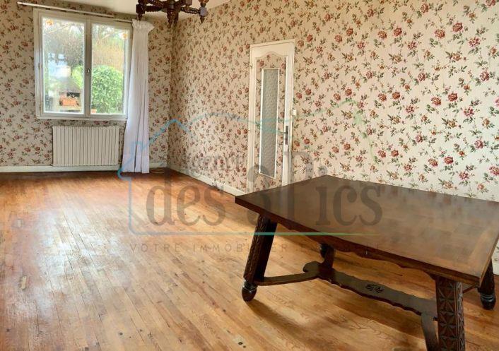 A vendre Maison Saint Girons | R�f 31238192 - Agence des 3 pics