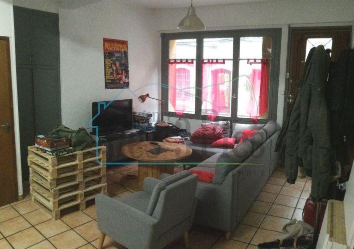 A vendre Maison Saint Girons | R�f 31238195 - Agence des 3 pics