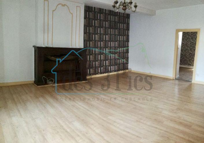 A vendre Maison Saint Lizier | R�f 31238200 - Agence des 3 pics