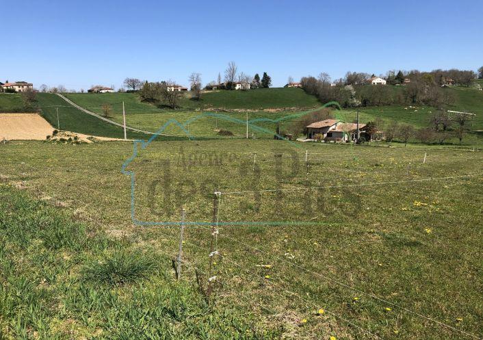 A vendre Terrain constructible Figarol | R�f 31238211 - Agence des 3 pics