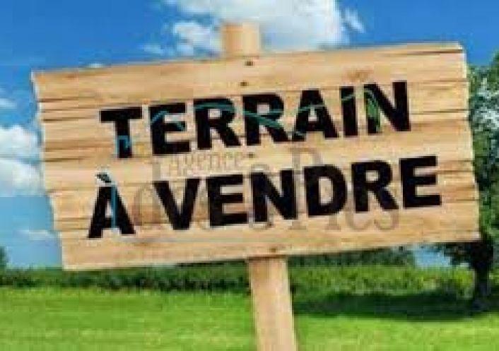 A vendre Terrain constructible Caumont | R�f 31238222 - Agence des 3 pics