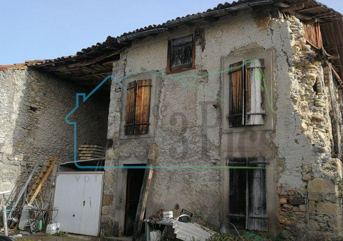 A vendre Maison Caumont | R�f 31238223 - Agence des 3 pics
