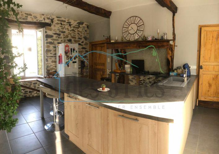 A vendre Maison Estadens | R�f 31238226 - Agence des 3 pics