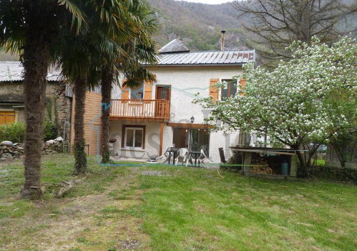 A vendre Maison Cierp Gaud | R�f 31238228 - Agence des 3 pics