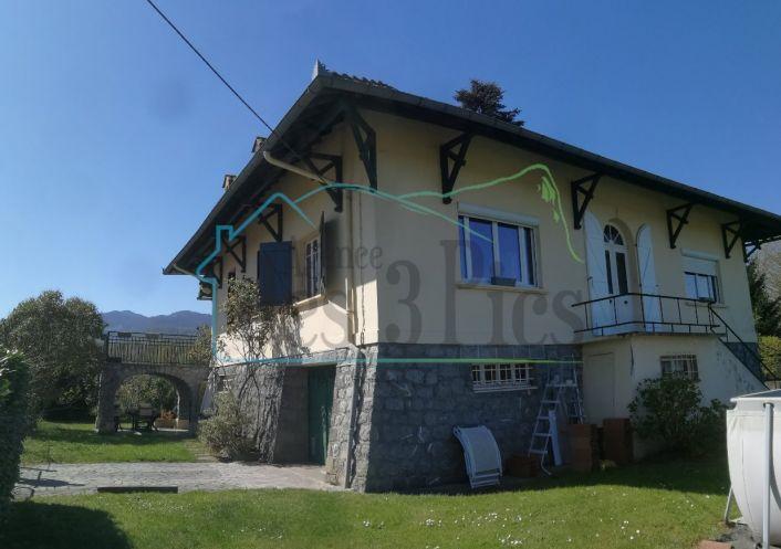 A vendre Maison Prat Bonrepaux | R�f 31238241 - Agence des 3 pics