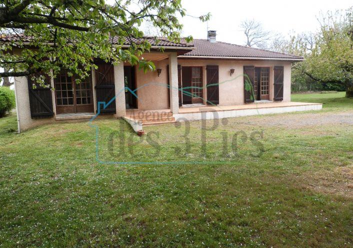 A vendre Maison Gourdan Polignan | R�f 31238244 - Agence des 3 pics
