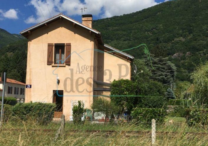 A vendre Maison Chaum | R�f 31238245 - Agence des 3 pics