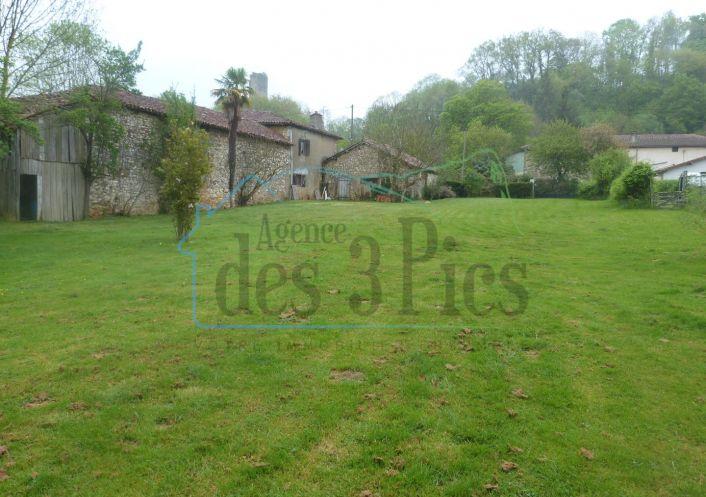 A vendre Maison Saint Plancard | R�f 31238247 - Agence des 3 pics