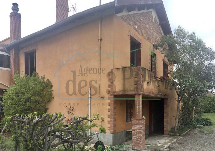 A vendre Maison Cugnaux | R�f 31238248 - Agence des 3 pics