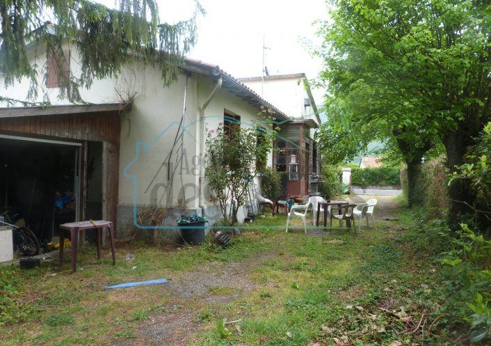 A vendre Maison Estenos | R�f 31238251 - Agence des 3 pics
