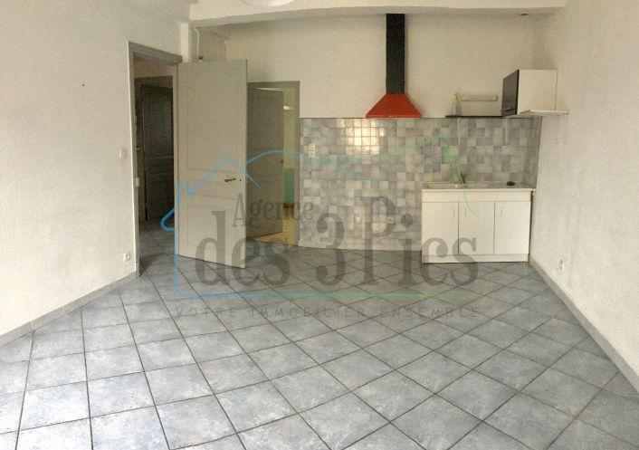 A vendre Immeuble Saint Gaudens | R�f 31238256 - Agence des 3 pics