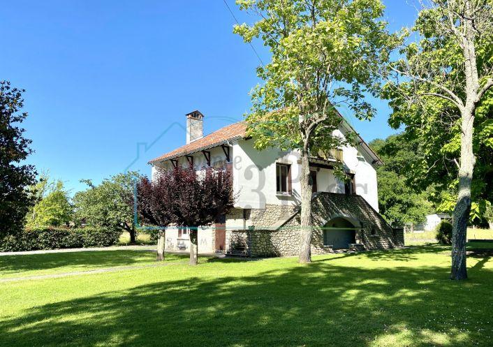 A vendre Maison Mane | R�f 3123827 - Agence des 3 pics
