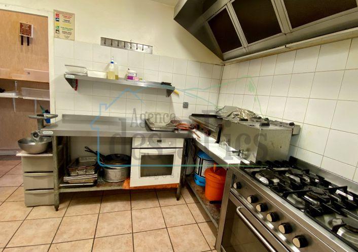 A vendre Restaurant Boussens | R�f 3123837 - Agence des 3 pics
