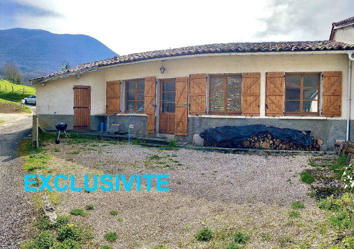 A vendre Fougaron 3123838 Agence des 3 pics