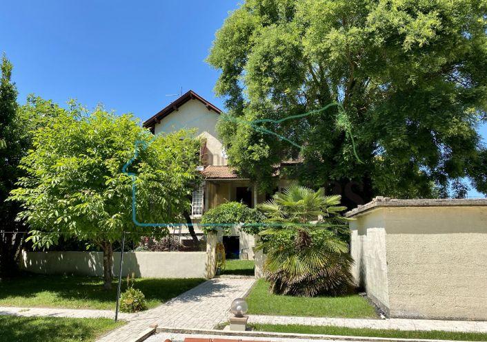 A vendre Maison Prat Bonrepaux | R�f 3123863 - Agence des 3 pics
