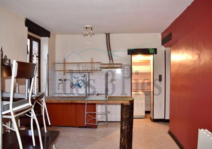 A vendre Immeuble Montesquieu-volvestre | R�f 3123865 - Agence des 3 pics