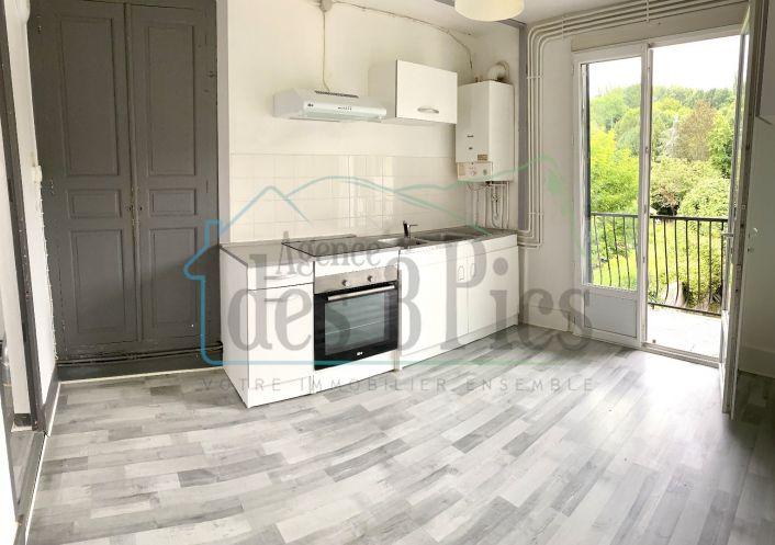 A louer Prat Bonrepaux 3123866 Agence des 3 pics