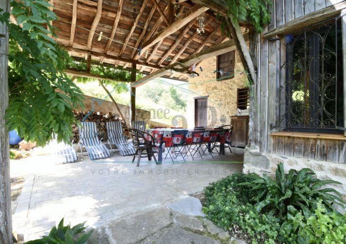 En location saisonni�re Fougaron 3123885 Agence des 3 pics