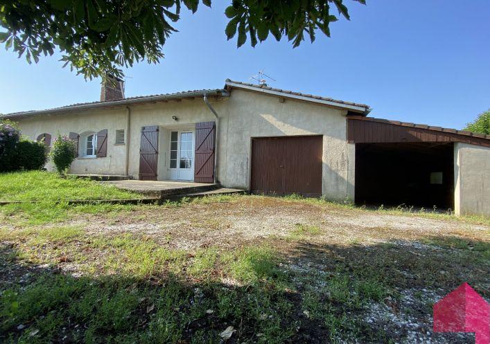 A vendre Maison Montrabe | Réf 3122410442 - Agence de montrabé