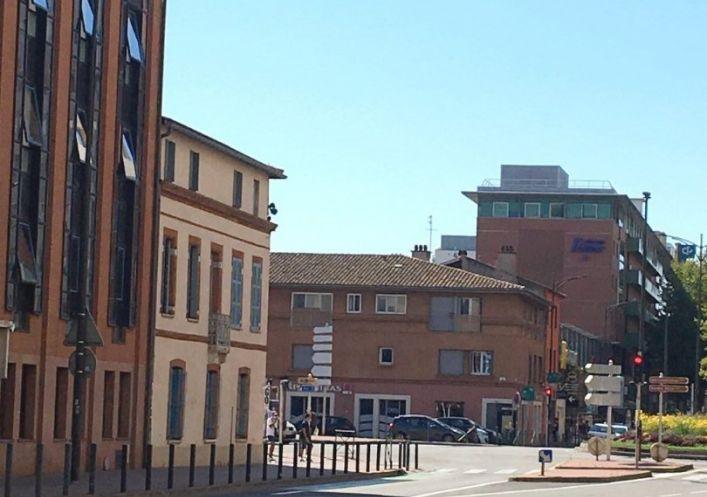 A vendre Toulouse 312248929 Mds immobilier montrabé