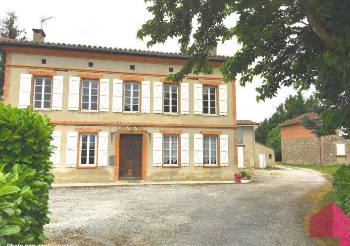 A vendre Maison Verfeil | Réf 312249139 - Agence de montrabé
