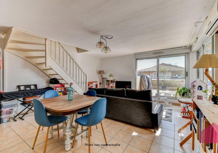 A vendre Appartement Toulouse | Réf 312249710 - Agence de montrabé