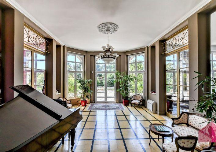 A vendre Maison de maître Dremil-lafage   Réf 3123910088 - Agence de montrabé