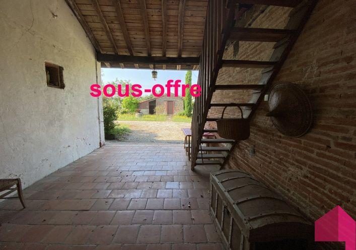 A vendre Maison Verfeil | Réf 3123910130 - Agence de montrabé
