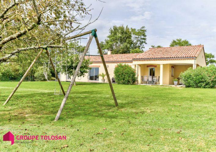A vendre Maison Verfeil | Réf 3123910185 - Agence de montrabé
