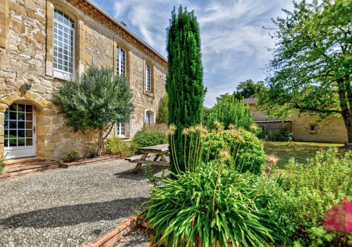 A vendre Domaine Toulouse | Réf 3123910289 - Agence de montrabé