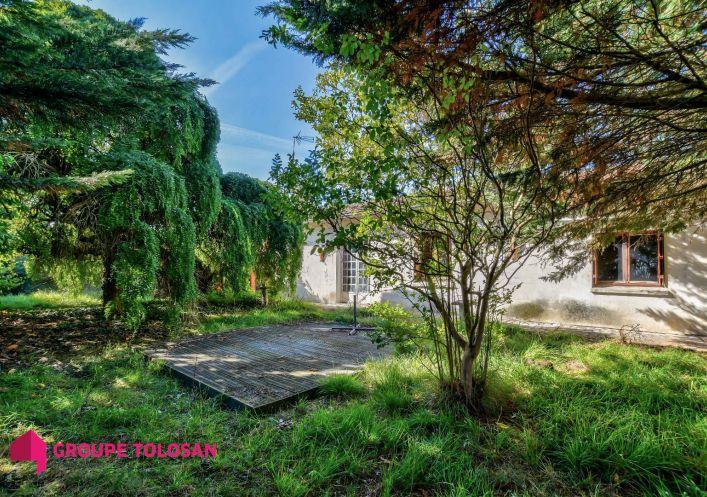 A vendre Maison Verfeil | Réf 3123910424 - Agence de montrabé