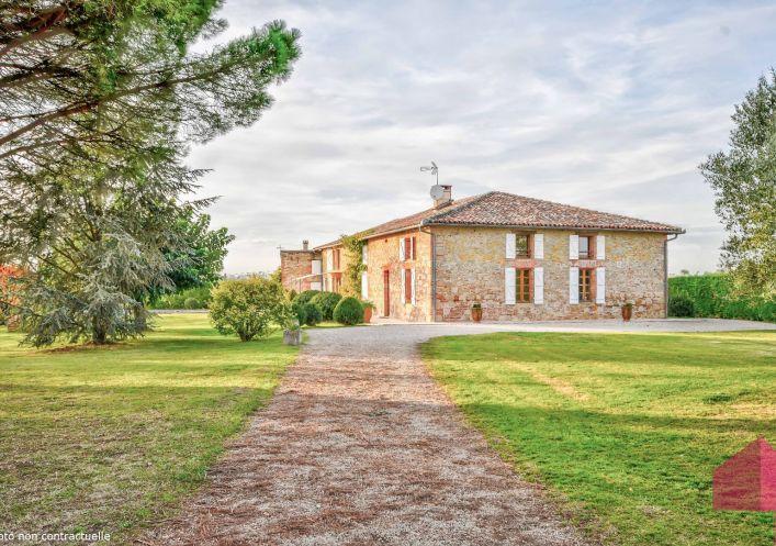 A vendre Maison en pierre Verfeil | R�f 312399095 - Agence de montrab�
