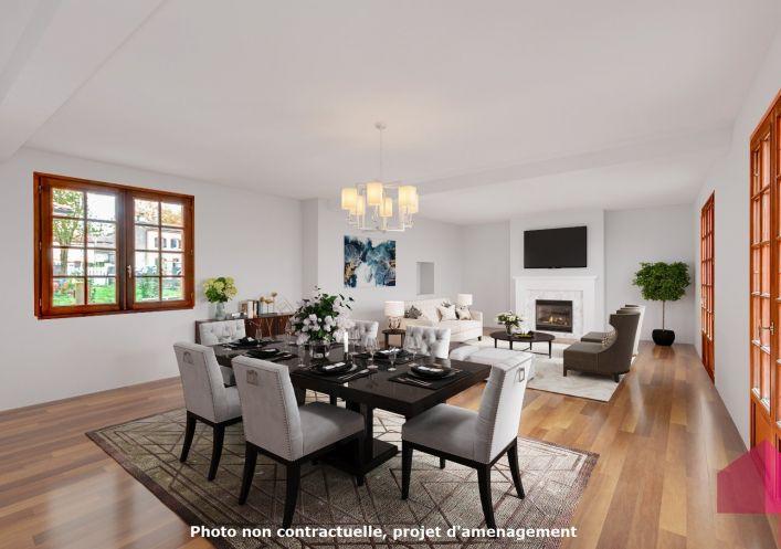 A vendre Maison de village Verfeil   Réf 312399222 - Agence de montrabé
